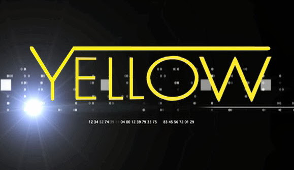 Yellow playlist web archivio